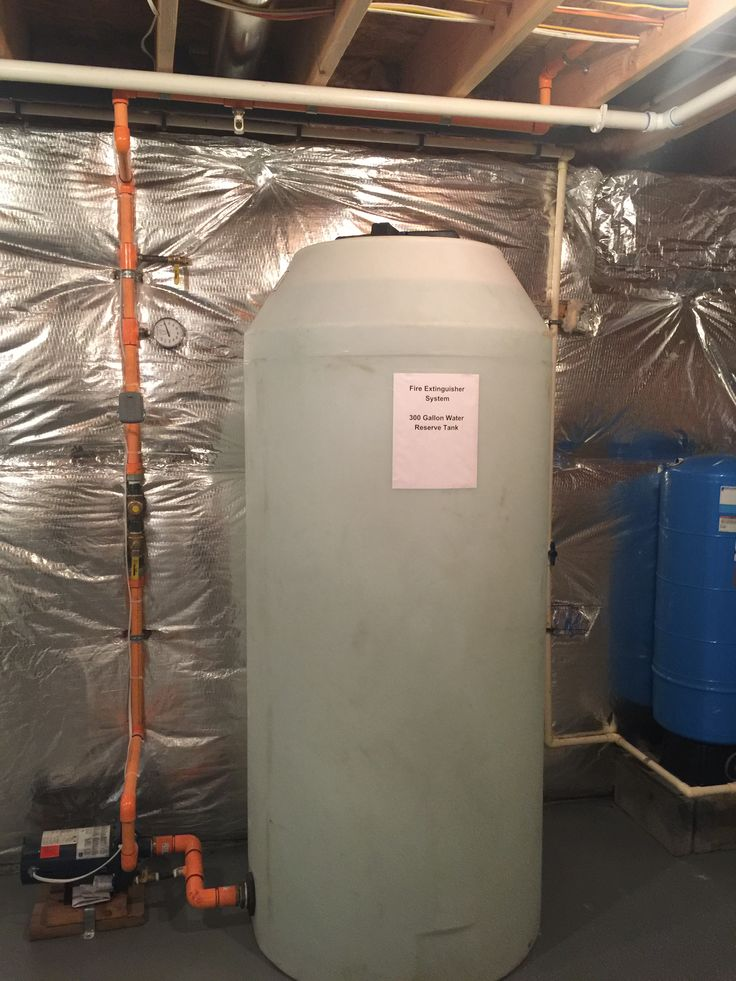 Water Tank Irrigation System : Best images about fire prepared on pinterest