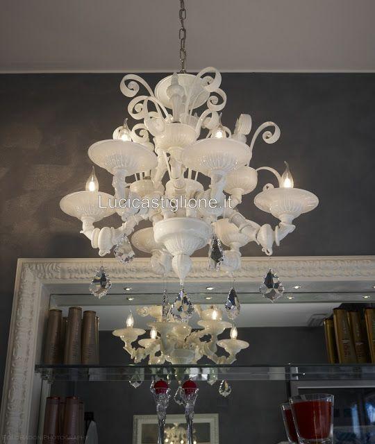 fabbrica lampadari : Lucicastiglione fabbrica lampadari