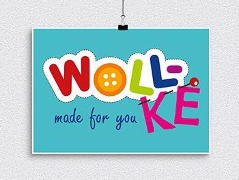 Woll-KE Logo