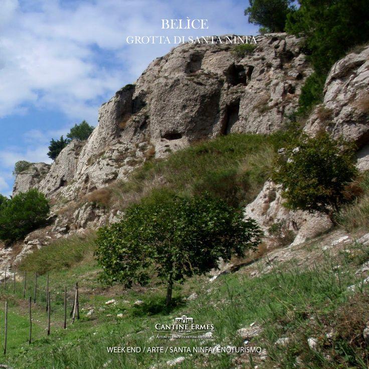 """La Riserva Naturale """"Grotta di Santa Ninfa"""" è stata istituita per la tutela e la valorizzazione di un'area di notevole interesse geologico e paesaggistico. L'area protetta è interamente compresa all'interno del più vasto Sito Natura 2000 """"Complesso dei Monti di Santa Ninfa e Gibellina e Grotta di Santa Ninfa"""".  The """"Santa Ninfa Cave"""" Nature Reserve has been set up for the protection and enhancement of an area of great geological and landscape interest."""