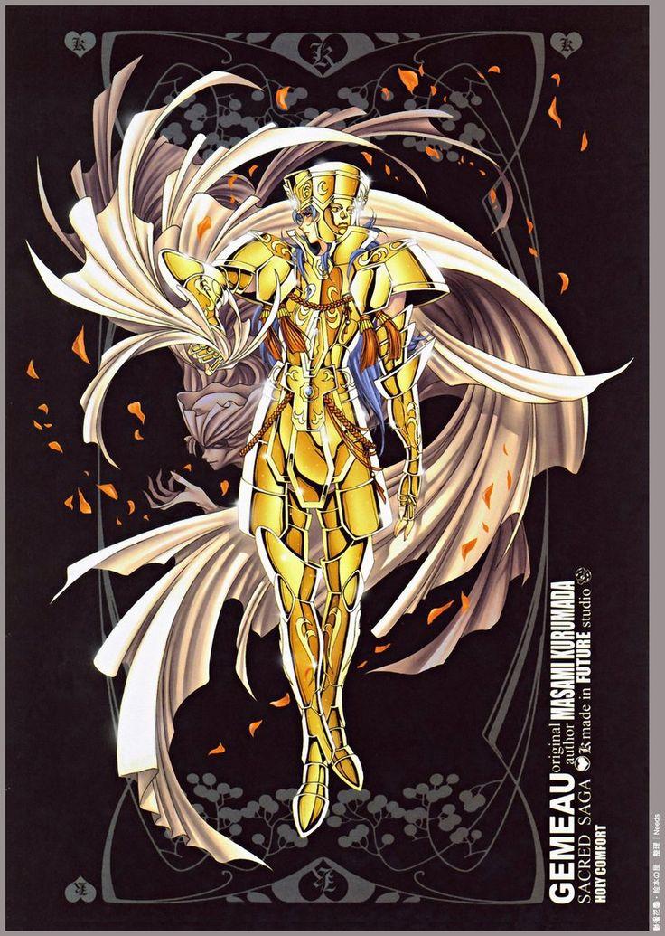 Dorado Geminis by CHuzzo