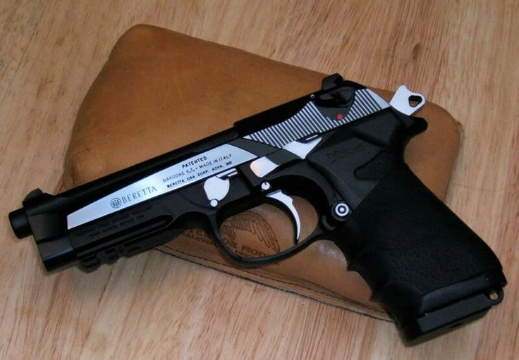 Beretta 90two Pistol Loading that magazine is a pain! Excellent loader available for your handgun Get your Magazine speedloader today! http://www.amazon.com/shops/raeind
