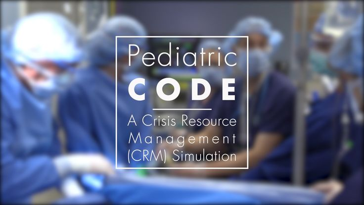 Crisis Resource Management : Best images about simulation in healthcare on