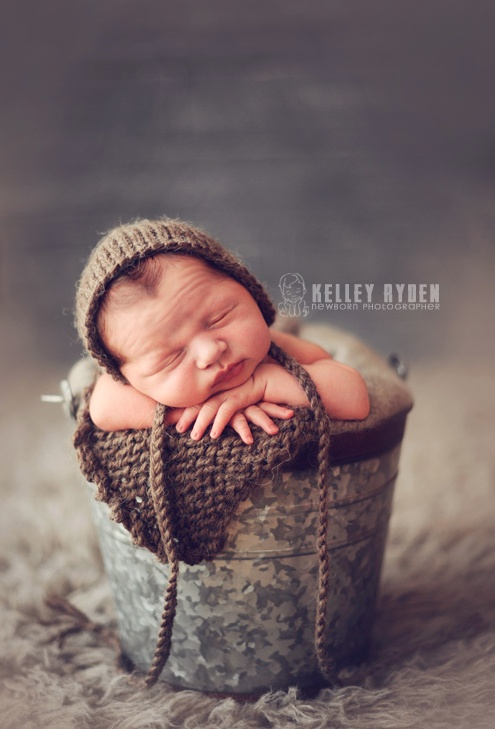 Photos Ideas, Galvanized Buckets, Baby Pictures, Newborns In Buckets, Baby Photography, Baby Photos, Newborns Photography, Children Newborns Photos, Photography Inspiration