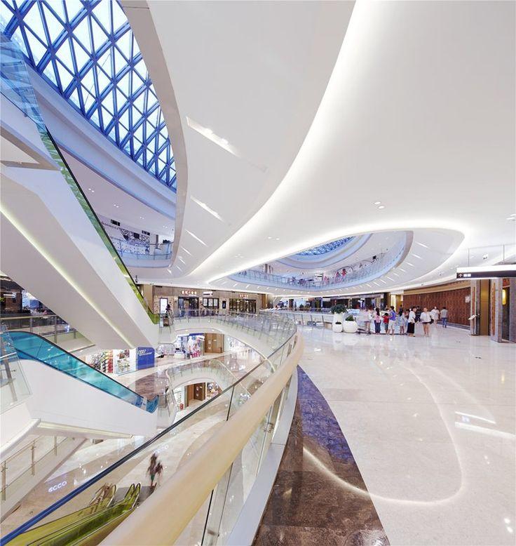 Lighting Shop At Balestier Plaza: Best 25+ Shopping Mall Interior Ideas On Pinterest
