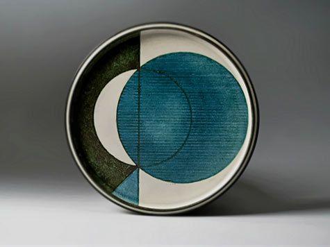 Platter-1984Harrison Mckintosh