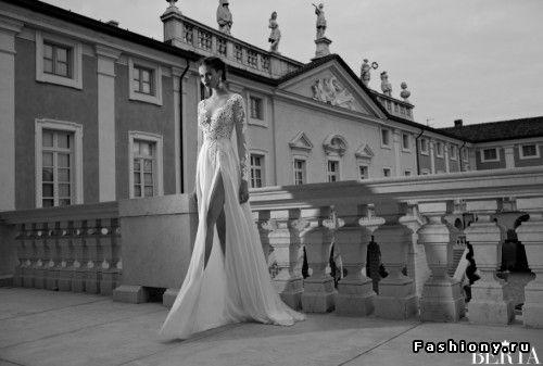 Свадебные платья Berta 2014 / свадебные платья berta отзывы