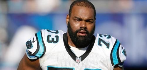 The health of Carolina Panthers offensive tackle Michael Oher, who has been in the NFL's concussion protocol for more than eight months,…