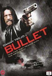 Bullet - Bullet è un poloziotto che, nonostante sia prossimo alla pensione, è ancora il più cattivo agente sotto copertura di Los Angeles. Che combatta contro i criminali o finisca al centro di una r