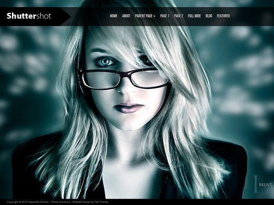 45 best Wordpress Templates images on Pinterest   Wordpress template ...