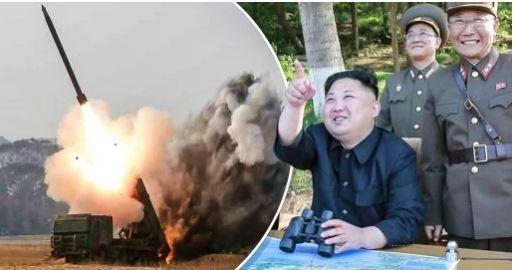 (adsbygoogle = window.adsbygoogle || []).push();   Hace unos días, el mundo recordó que vive bajo amenaza, cuando el líder supremo de Corea del Norte, Kim Jong-un, lanzó un supuesto misil intercontinental. Todo mundo empezó a preguntarse si en realidad Corea del Norte podría...
