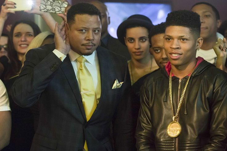 """In January's thrilling premiere episode of """"Empire,"""" ex-con Cookie Lyon (Taraji P. Henson) told her ex-husband, record mogul Lucious Lyon (Terrence Howard), that she wanted to prove to the world th..."""