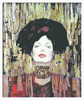 199 best RICHARD. BURLET images on Pinterest | Figurative art, Art ...