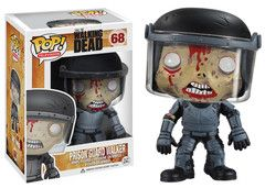 Pop! TV: The Walking Dead - Prison Yard Zombie