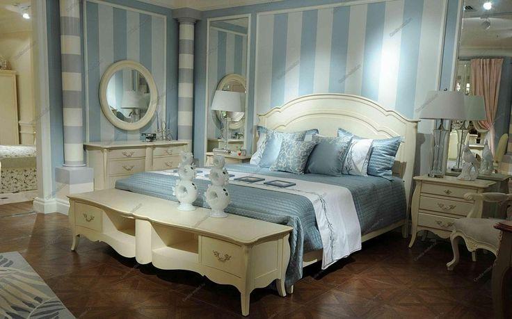 Французская кровать (1800 х 2000) Артикул: PV880b-1   93340 руб
