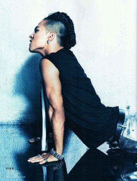 BIGBANG SOL 『L'OFFICIEL HOMMES』マッス | K-POP情報
