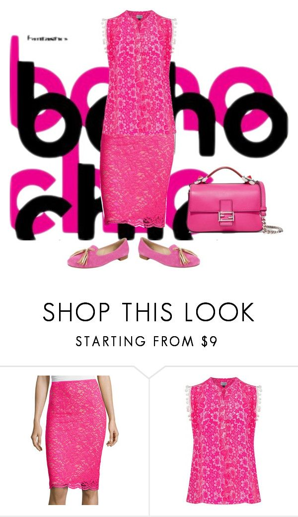 """""""??????????"""" by penguin-258 ❤ liked on Polyvore featuring Worthington, Mercy Delta, Skylar Blake, Pink, Unique and fabulous"""