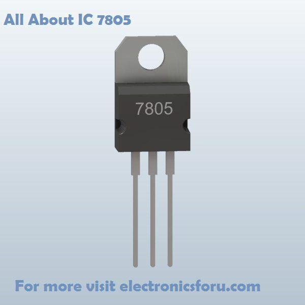 Pin On Ic