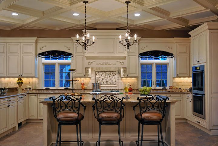 17 best images about traditional kitchens on pinterest for Kitchens by ken kelly