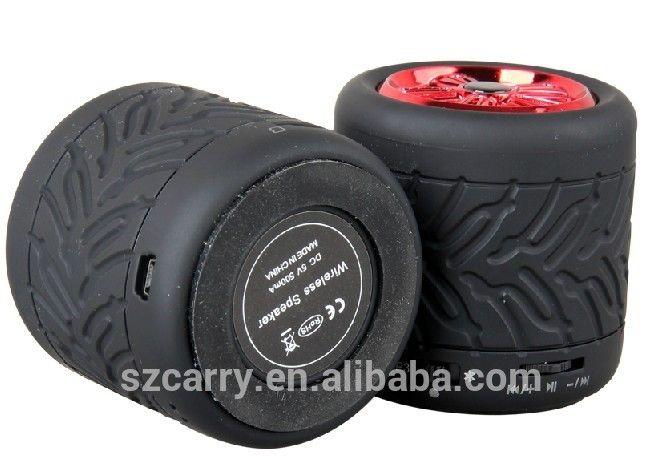 2014 Mini Tire Bluetooth Speaker For All Smart Phone Photo, Detailed about 2014 Mini Tire Bluetooth Speaker For All Smart Phone Picture on Alibaba.com.