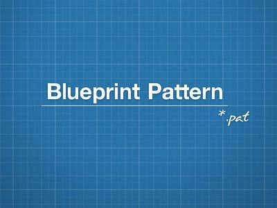 The 25 best blueprint font ideas on pinterest geometric font blueprint pattern pat file malvernweather Choice Image