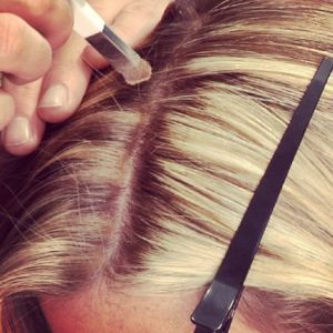 Color Wow, Temporary blonde root Touch Up-need! This is amazing!! I must buy at www.colorwowhair.com