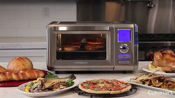 1000 Images About Recipes Cuisinart Steam Convection