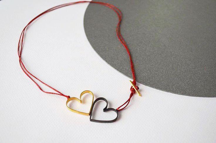 Collection:In love/ Jewelietta.com / necklace