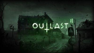 Outlast 2  por torrent para pc