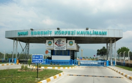 Balıkesir Edremit Körfez Havaalanı Anlık Uçuş Seferlerini sorgulayabilir, ucuz balıkesir uçak bileti satın alabilirsiniz.