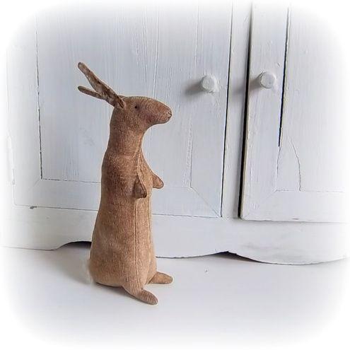 inspired by the velveteen rabbit story