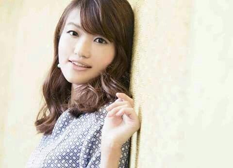 Saori Hayami