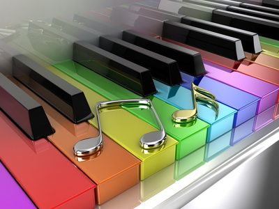 Anders erfolgreich: Klavier lernen in 10 Minuten