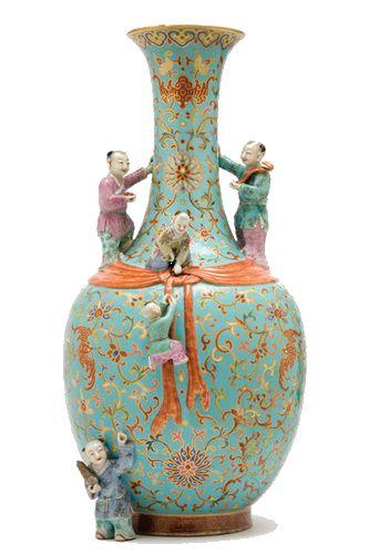 16 Best Asian Vases Images On Pinterest Asian Vases Flower Vases