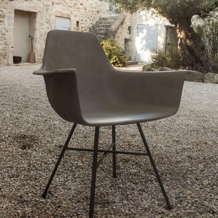 les 25 meilleures id es de la cat gorie fer b ton sur pinterest chemin de fer de jardin. Black Bedroom Furniture Sets. Home Design Ideas