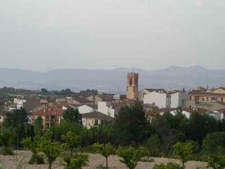 Bufali (La Vall d'Albaida)