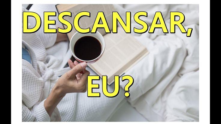 DESCANSAR SEM CULPA - MULHER  E MÃE SOBRECARREGADA