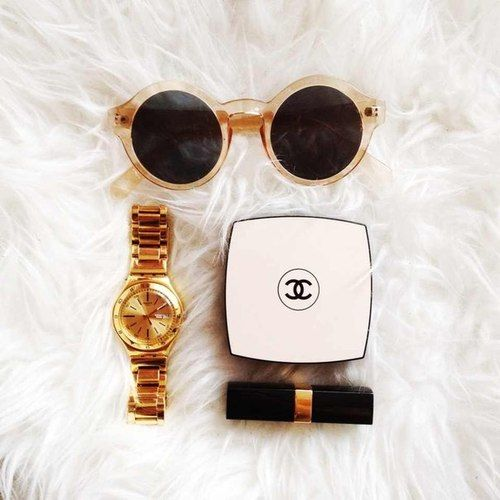 : Classy Accessories, Menchanel Sunglasseschanel, Brainer Beautiful, Summer Accessories 2014, Chanel Obsession, Blog De, Gold Watches, Men Chanel Sunglasses Chanel, Chanel Fashion