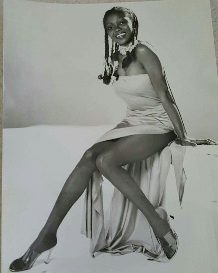 Patti Boulaye