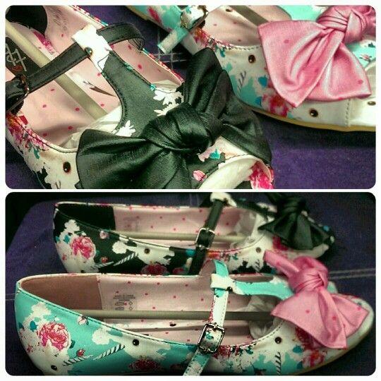 #MothersDay is just around the corner! #IronFist #Shoes #Heels #KinkyMissLingerie