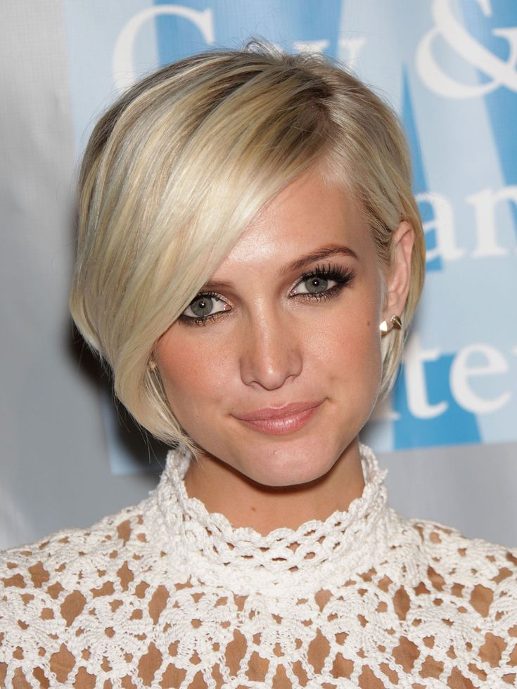 Hairstyles For Oblong Shaped Faces