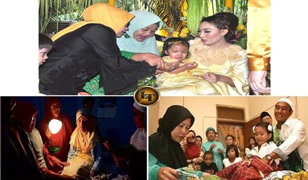 3 Tradisi Khitan Bagi Wanita Dari Suku - Suku di Indonesia