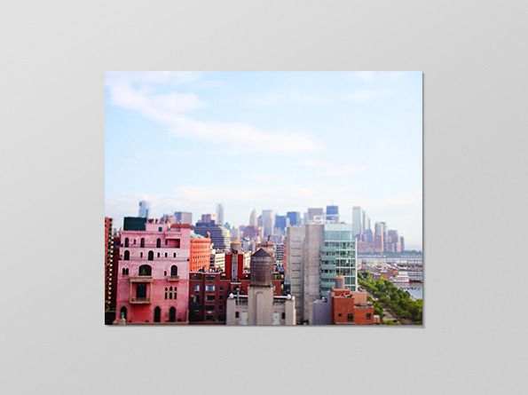 Yet another image of new york
