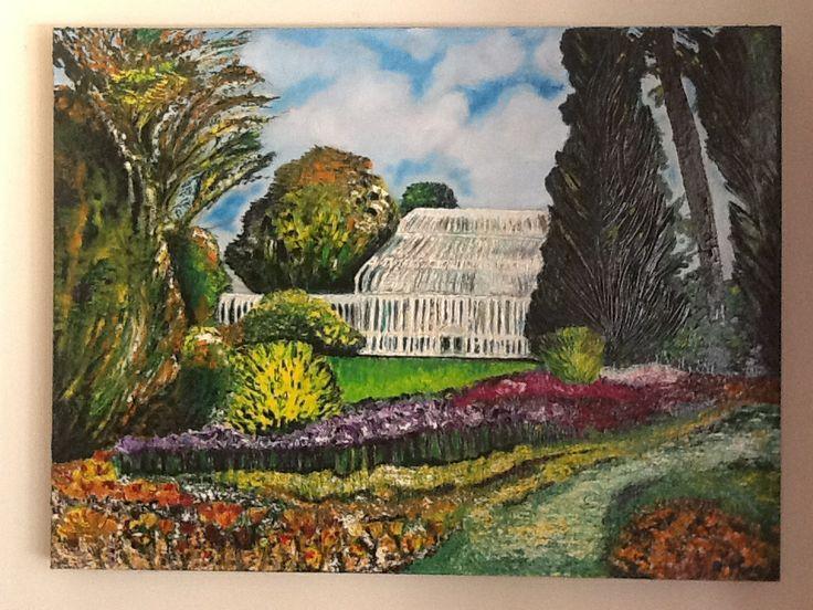 Botanic Gardens Glasnevin