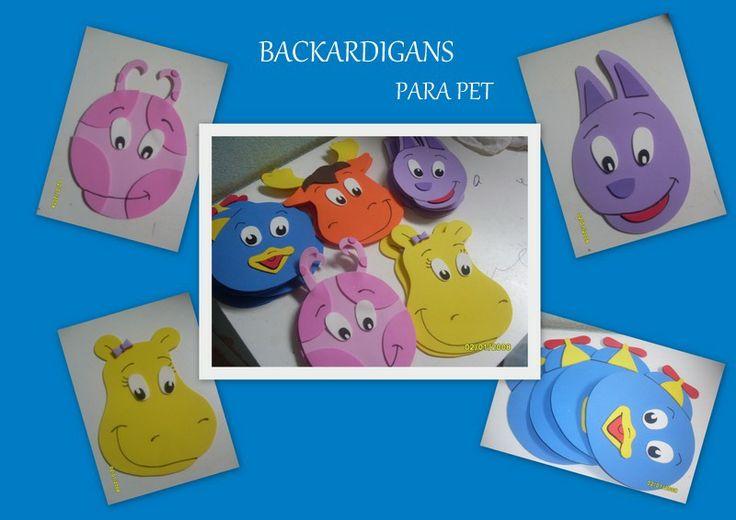 Backardigans