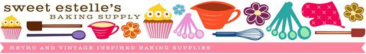 Sweet Estelle's Baking Supply