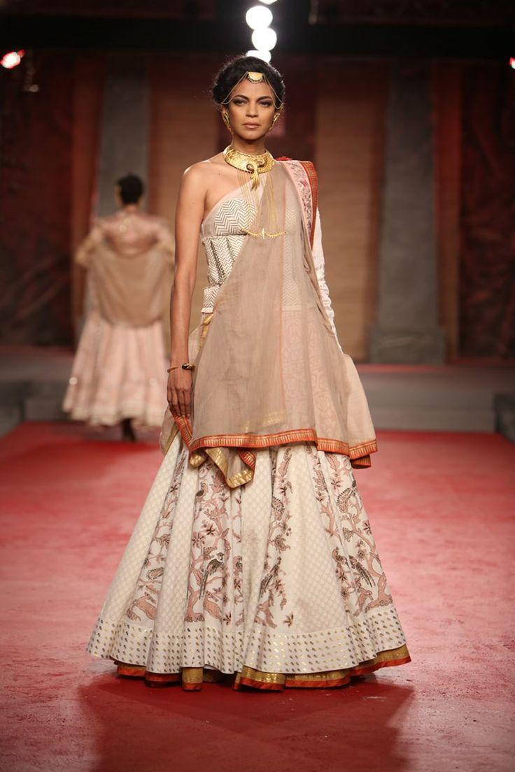 Anju Modi Draupadi Collection 2013 18 width=