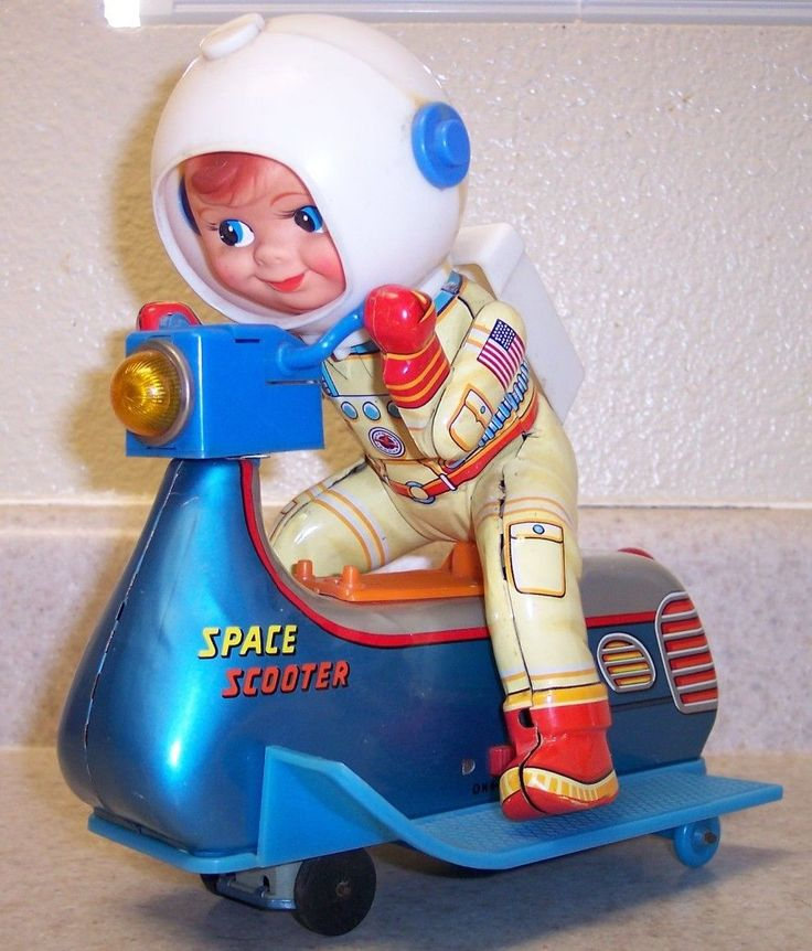Vintage Space Toys : Best images about other vintage space toys rockets
