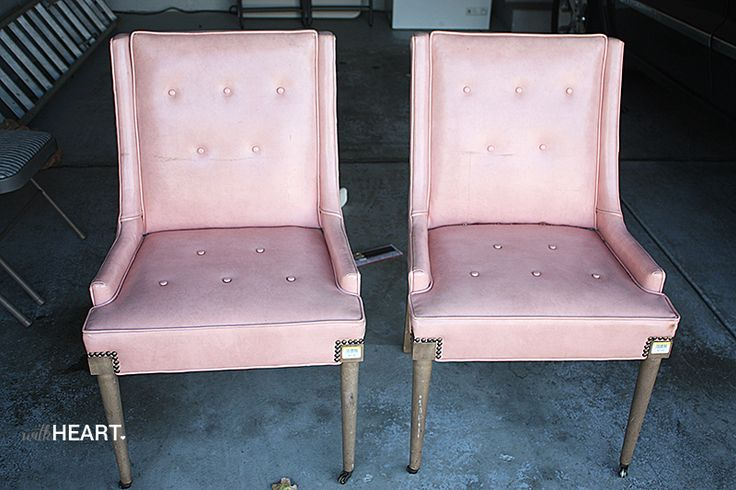 What Paint To Use On Fabric Chairs