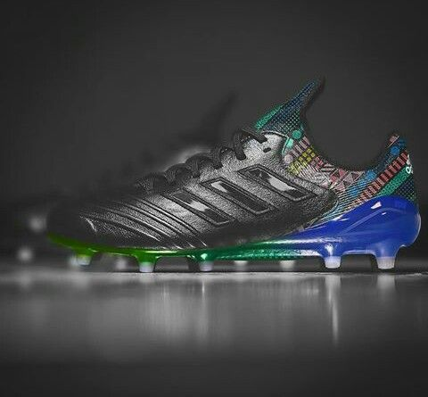 9287dc1c5c4 Adidas COPA 18.1 'Shadow Mode' custum   Cleats and shoes   Soccer ...